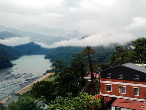 庐山温泉旅游景点图片