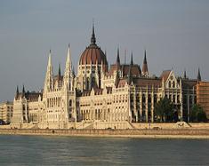 欧洲大穿越之匈牙利