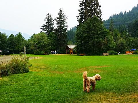 彩虹公园旅游景点图片