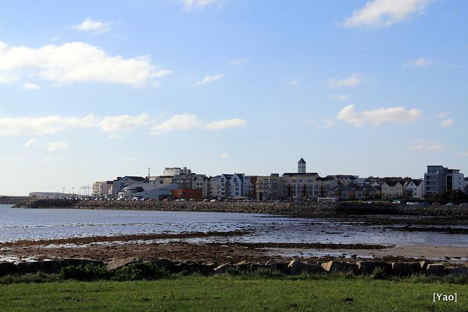 Galway风光图片