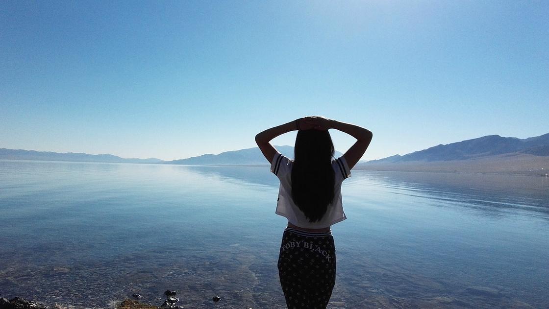 北疆十日   江山对望  天涯独行