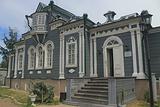 伊尔库茨克历史纪念馆十二月革命博物馆