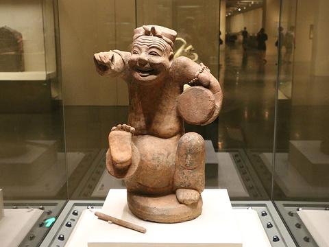 中国国家博物馆旅游景点图片