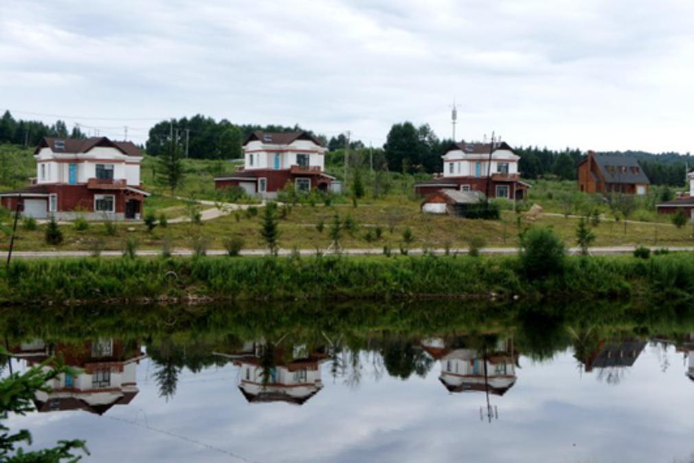 乌伊岭湿地—北疆乌镇自驾三日游