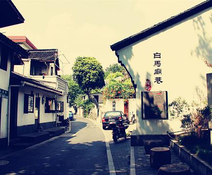 苏堤旅游景点攻略图