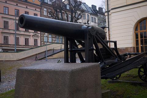 斯德哥尔摩军事博物馆