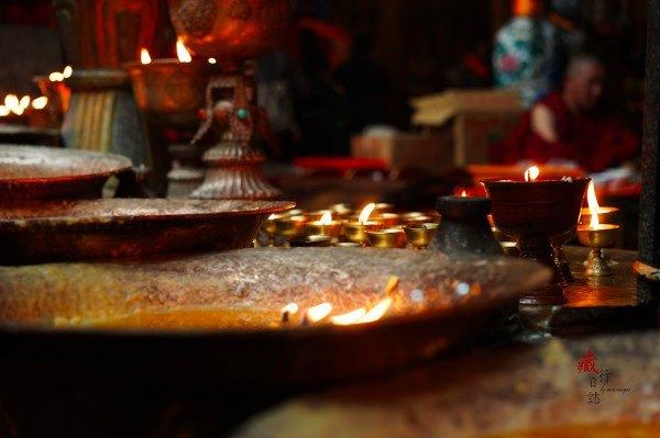 扎基寺图片