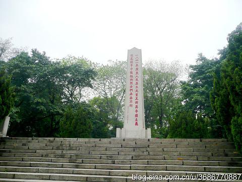三元里人民抗英烈士纪念馆旅游景点图片
