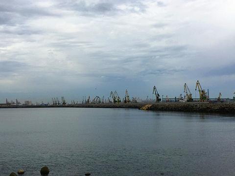 黑海旅游景点攻略图