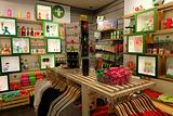 柏林红绿灯小人纪念品店