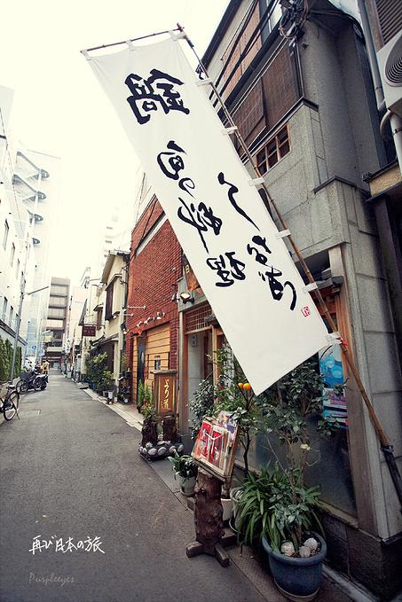 漫步巷子图片
