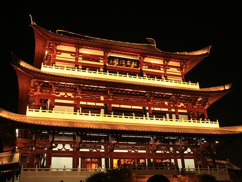 湘江旅游景点图片