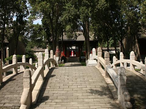 兴城古城旅游景点图片