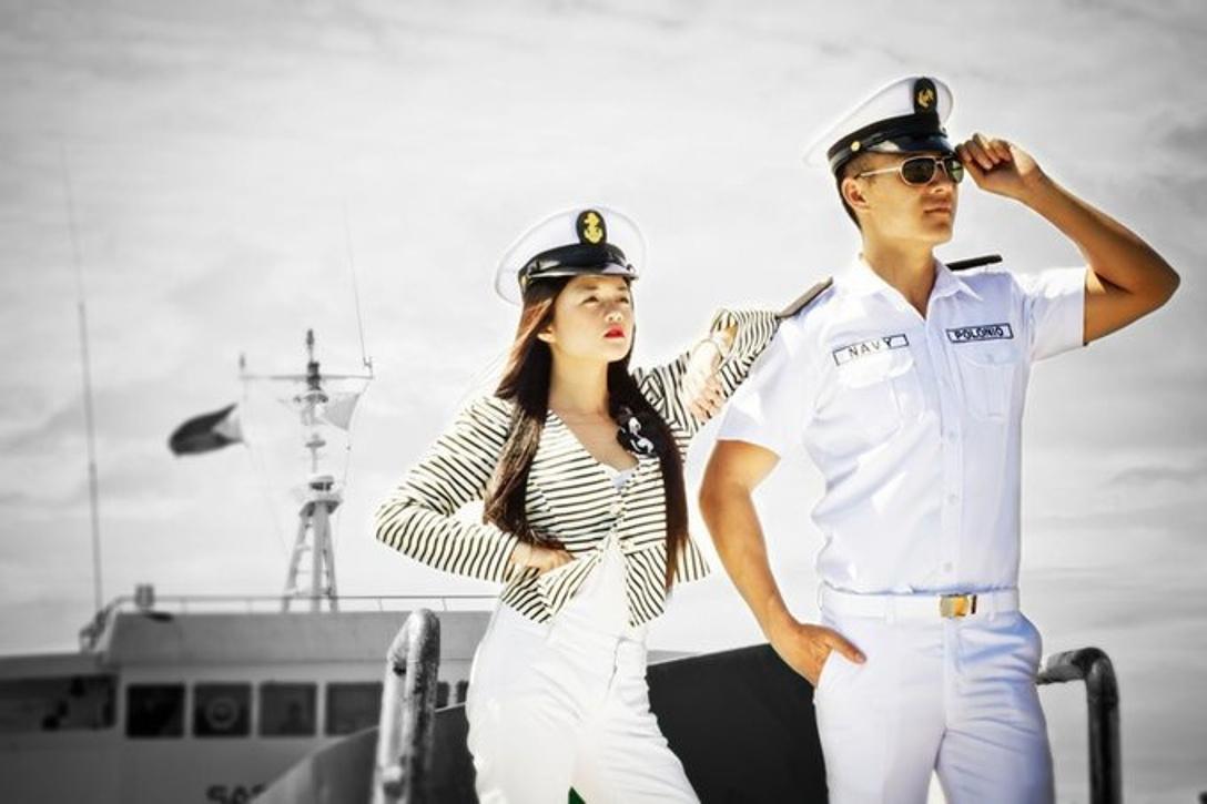 """伪舰长的""""航海日志""""--菲律宾游记"""