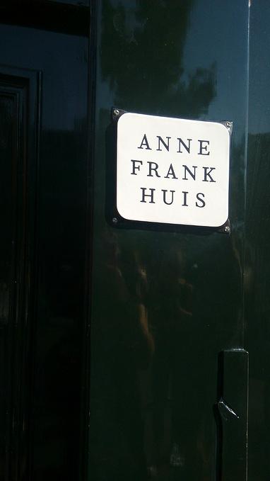 安妮·弗兰克故居图片