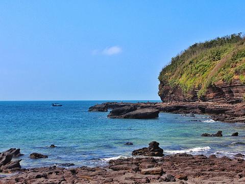 涠洲岛旅游景点图片
