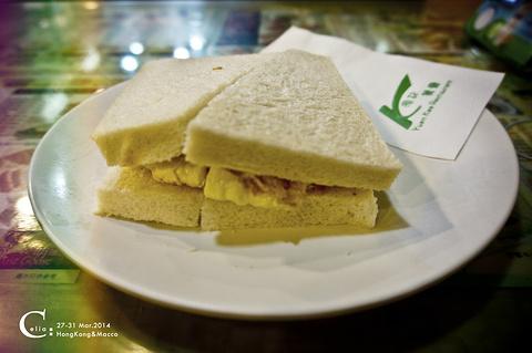 翡翠茶餐厅(平安大厦店)