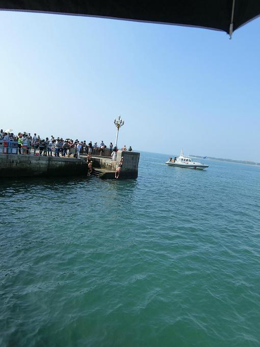 青岛海洋馆门票_海洋(阳)海风🌊 海鲜🐚——青岛-青岛旅游攻略-游记-去哪儿攻略