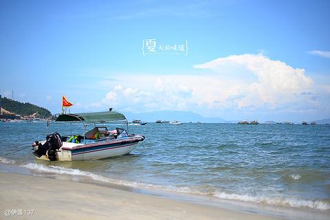 巽寮湾的图片