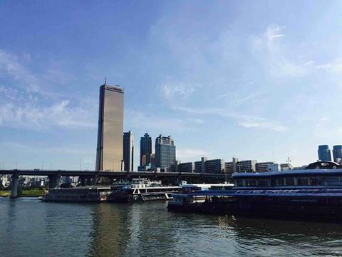 63大厦旅游景点图片