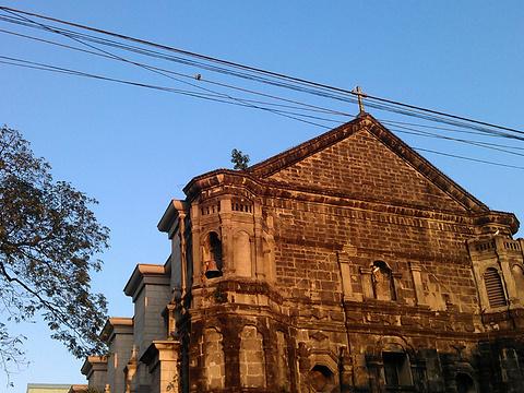 马乐特教堂旅游景点图片