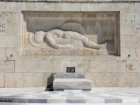 无名战士纪念碑旅游景点图片