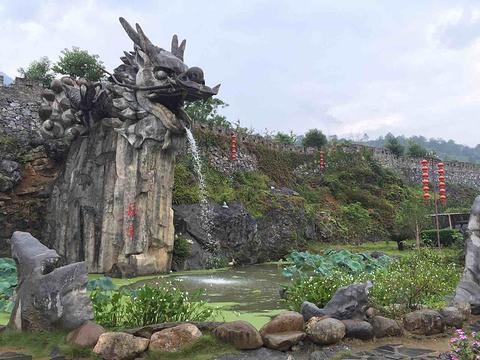 湟川三峡旅游景点图片