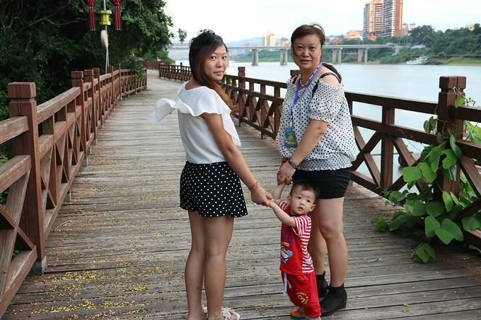 湄公河印象图片