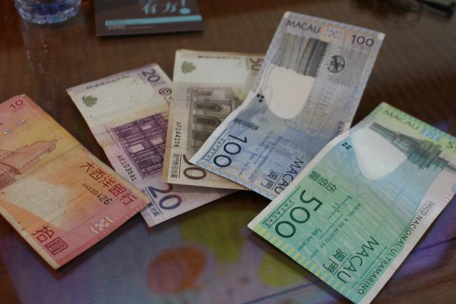 钱银兑换图像