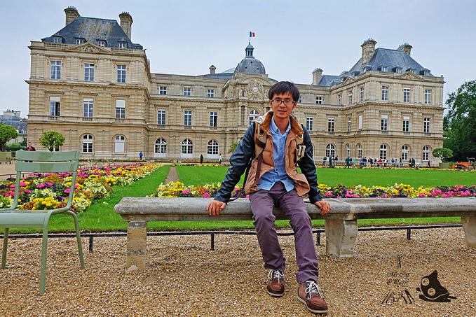 卢森堡博物馆图片