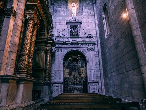 波尔图大教堂旅游景点图片