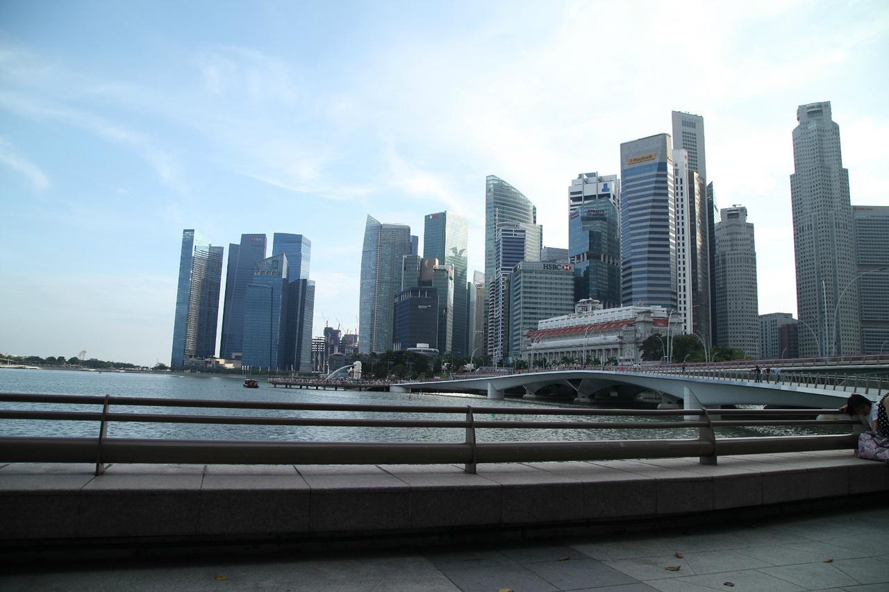 快去新加坡吃吃吃吧!!