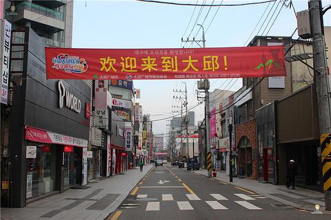 东城路旅游景点攻略图
