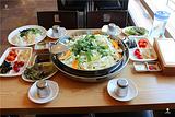春川炒鸡排荞麦冷面店