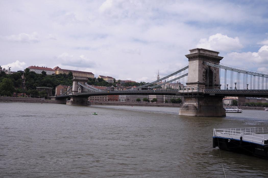 最美的时光之布达佩斯