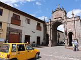 秘鲁旅游景点攻略图片