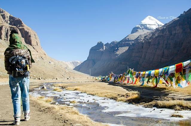 西藏往西,每一公里都精彩