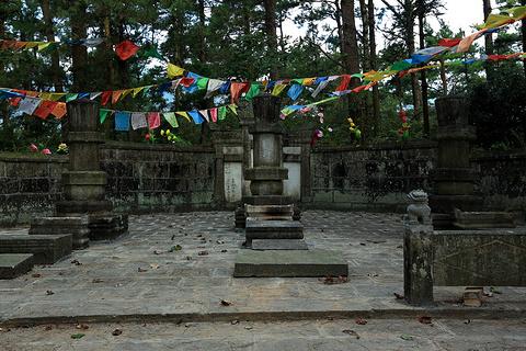 南台寺旅游景点攻略图