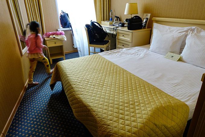 阿斯顿酒店(Aston Hotel)图片