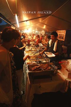加拉班夜市旅游景点攻略图