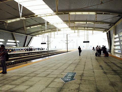 苏州北站旅游景点攻略图