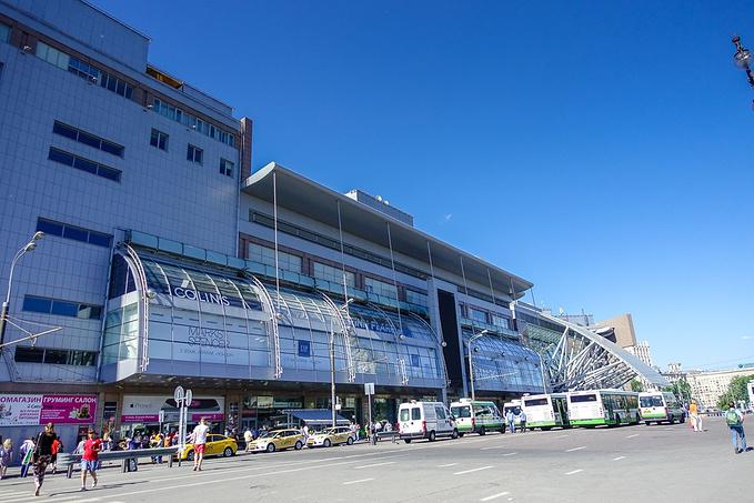 基辅火车站图片