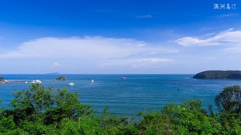 涠洲岛的图片