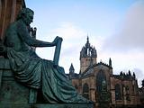 爱丁堡旅游景点攻略图片