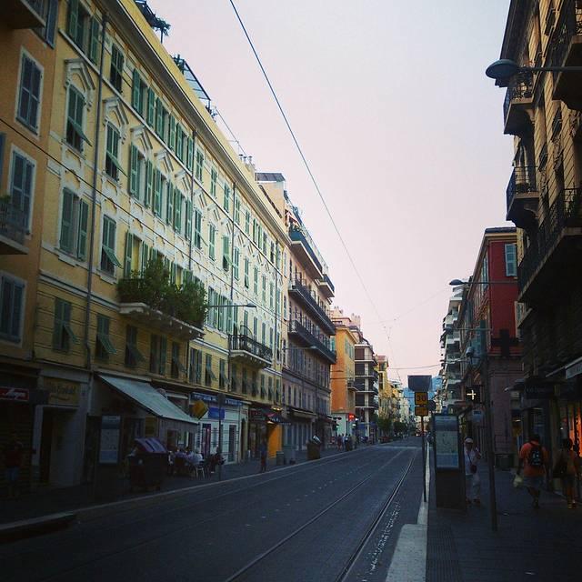 【游学】在巴塞罗那做交换生的那些日子