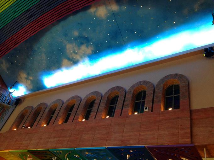 长隆马戏酒店(珠海海洋王国店)图片