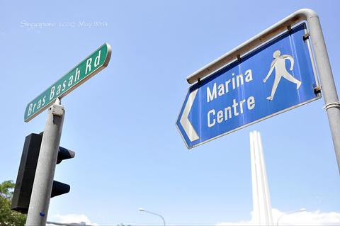 新达城购物中心旅游景点攻略图