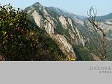 雁荡山旅游景点攻略图片
