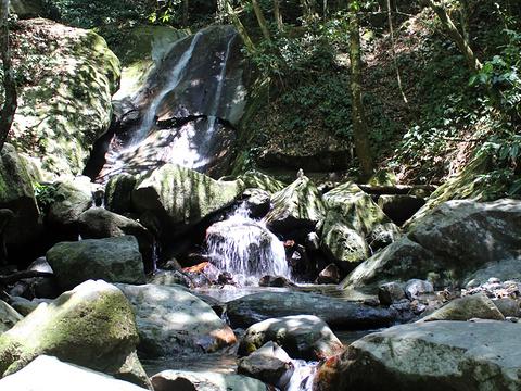 波令温泉旅游景点图片
