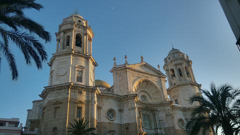 Cathedral of Cadiz旅游景点攻略图
